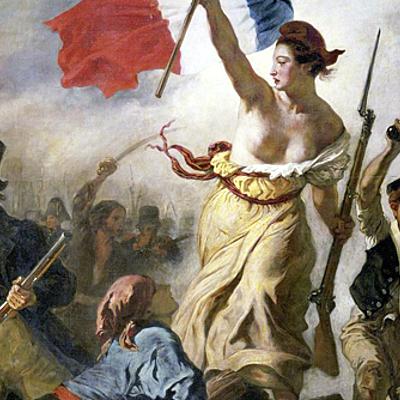 Le rivoluzioni del XIX secolo timeline