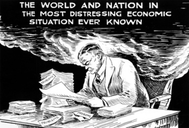 Hoover-Stimson Doctrine of 1932