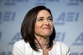 Union de Sheryl Sandberg a Facebook