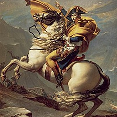 Napoleone e il Congresso di Vienna timeline