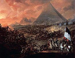 Battaglia delle Piramidi