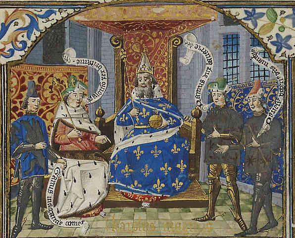 Dissoluzione del Sacro romano impero