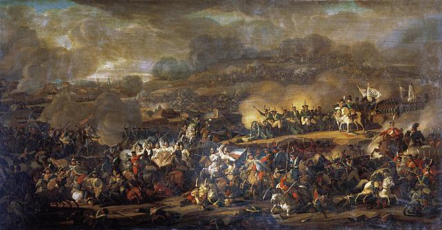 Battaglia delle Nazioni