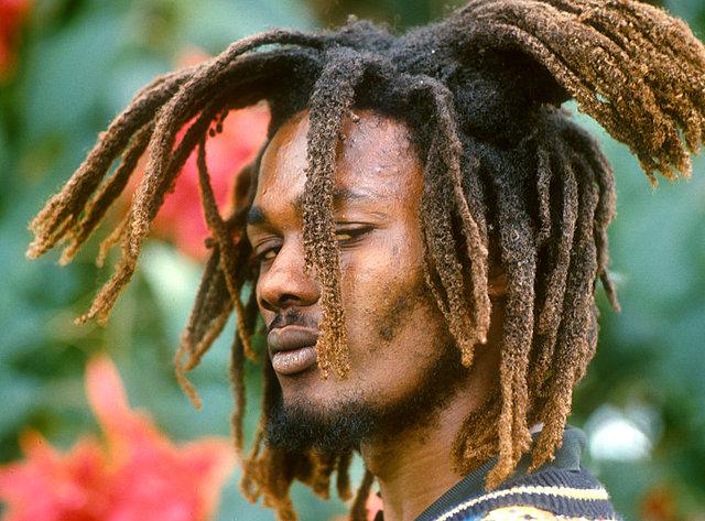 Jamaica (Ras Daniel Heartman)
