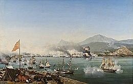 Battaglia di Navarino