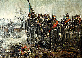 Battaglia di Novara