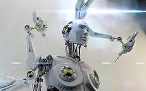 Definición de la Robótica