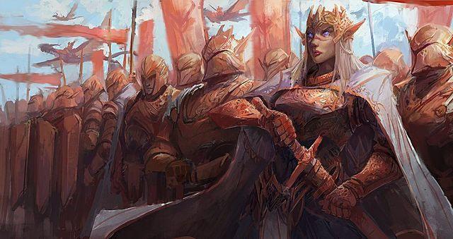 Manoeuvres d'extermination des Orcs