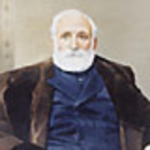 Sir Mackenzie Bowell