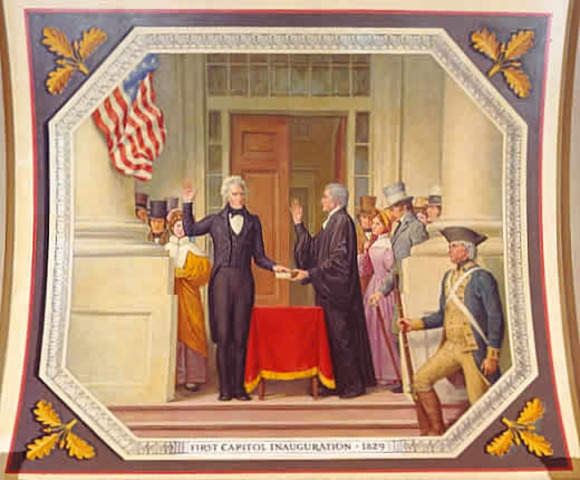 Elected President of the Constitutional Convention