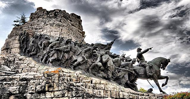 Battaglia di Castelfidardo