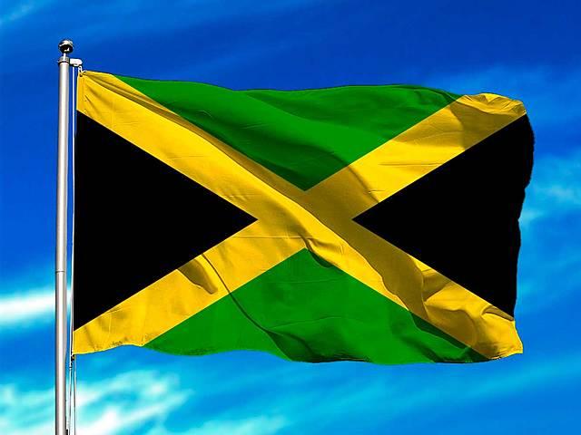 Conquista de Jamaica