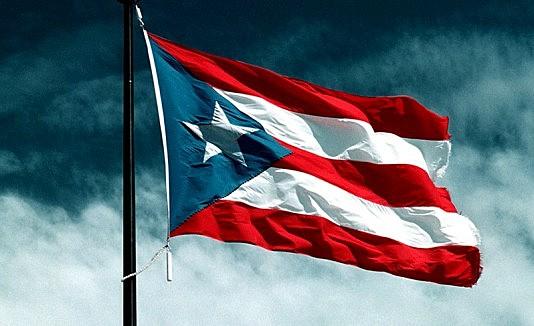 Inicia la colonización de Puerto Rico