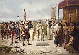 Nuevo emperador en Lima