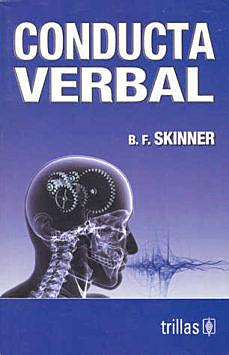 "Libro ""Conducta verbal"""