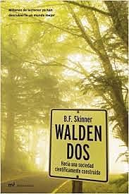 Novela utópica Walden dos
