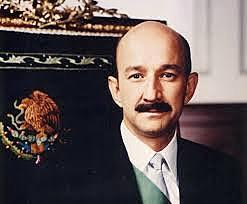 Carlos Salinas de Gortari (1989-1994
