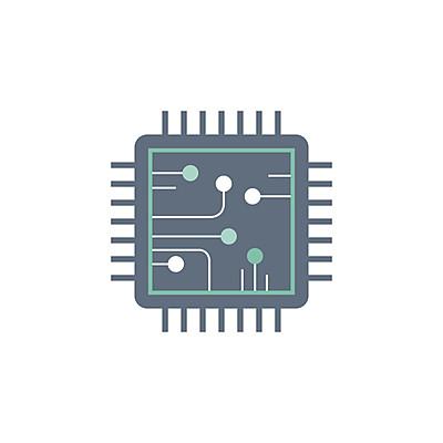 Evolución Microprocesadores timeline