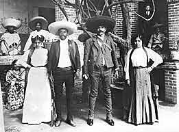 México Post-Revolucionario