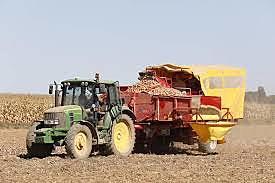 Intercambio Agrícola- Industrial
