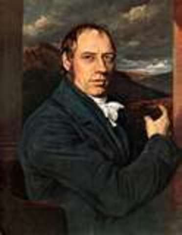 The Birth of Richard Trevithick