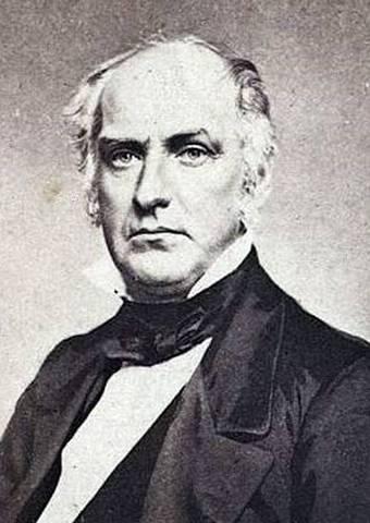 Edward Dickinson Dies