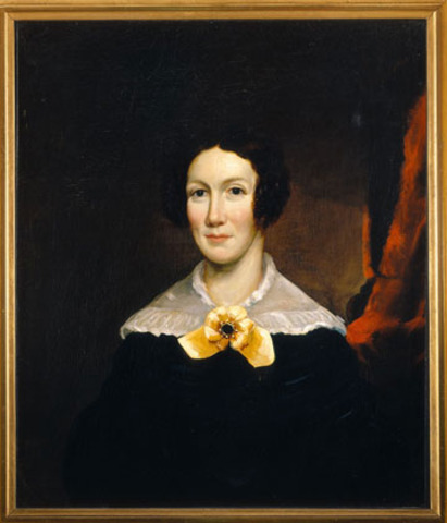 Emily Norcross Dickinson Dies