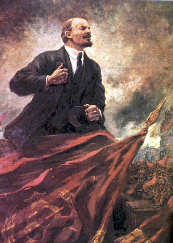 Lenin's New Economic Plan