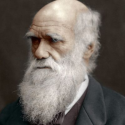 Charels Darwin (February 12th 1809- April 10th 1882) timeline