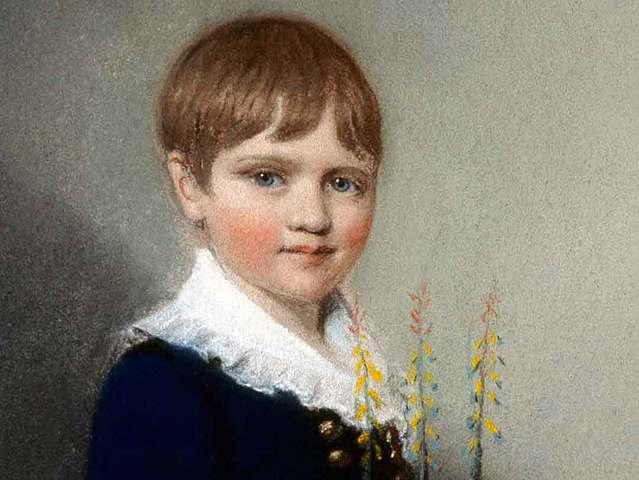 Charles Darwin is Born