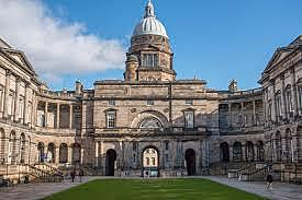 Charels is Removed from Shrewsbury School and Sent to Edinburgh