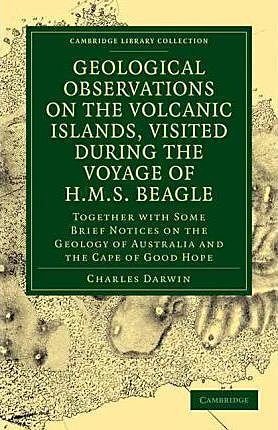 Charles Darwin Finished the Last Book describing the Beagle Voyages