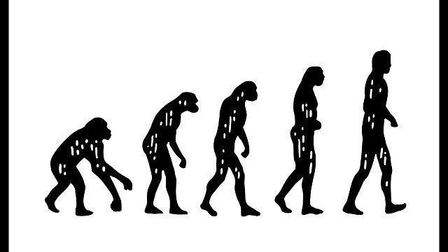 Charles Darwin Goes Public on his Views of Evolution