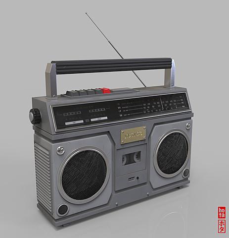 Nuevas tecnologías en la Radio