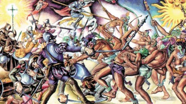 Conquista de Suchitepequez