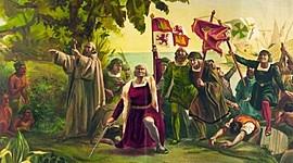 La Conquista de América timeline