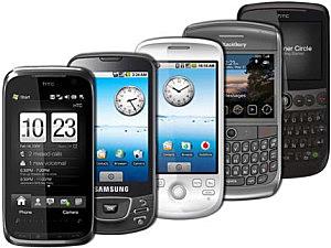 Celulares 3G