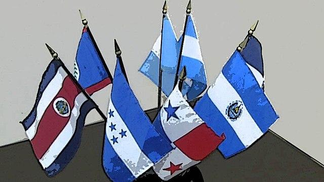 Confederación Centroamericana