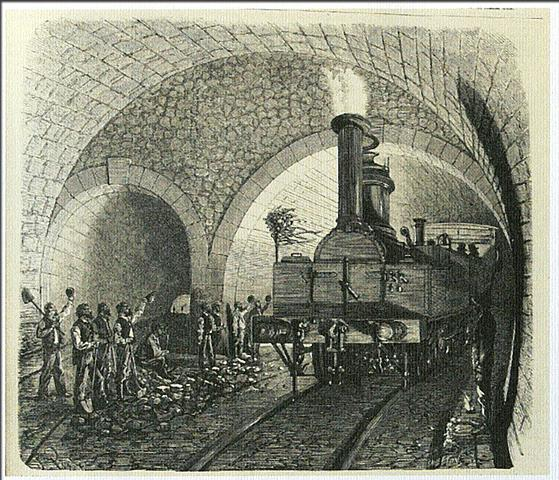Boom della rete ferroviaria