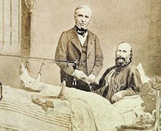 Sconfitta di Garibaldi sull'Aspromonte