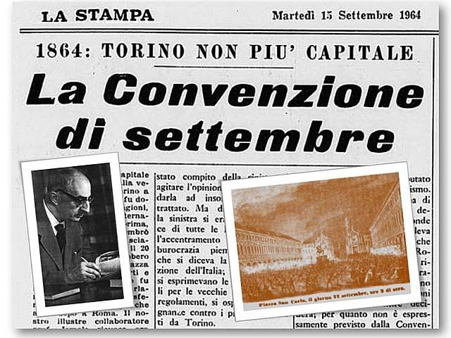 Convenzione di settembre