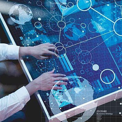 Avances tecnológicos y científicos  timeline