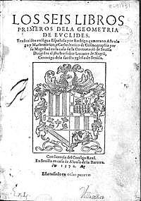 Euclides escribe su obra Elementos donde expone las bases de la geometría clásica.