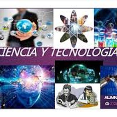 Avances Tecnologicos y Cientificos timeline