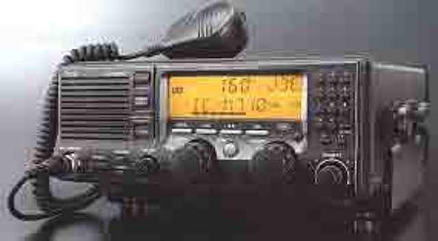 Radio-telefono