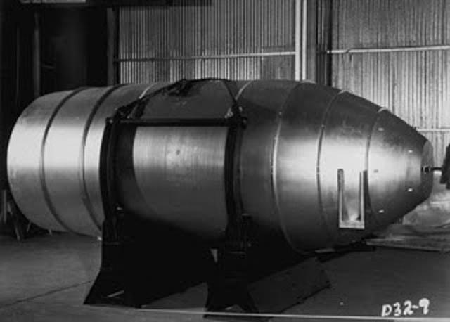 Arma nucleares