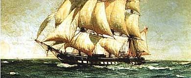 Barco de velas