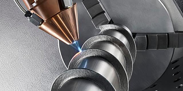 Impresión de metales 3D