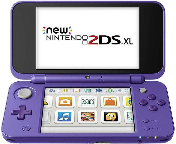 Se presentan las nuevas manos de Nintendo, la DS y el rival de Sony, la PSP.