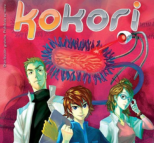 proyecto Kokori